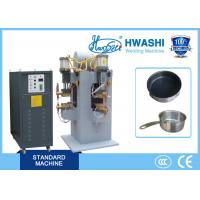China Inox Capacitor Discharge Projection Spot Welding Machine with Japan NCC Capacitor on sale
