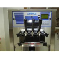Quality Professional Ice Cream Maker Machine With Mico Computer Controlled System for sale