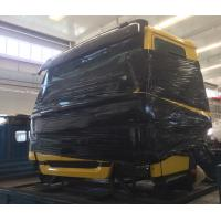 China Euro2 Durable Truck Spare Parts Sinotruk Howo Cabin Hw76 Long Life Time on sale