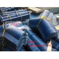 China PVC roof tile making machine - Replace clay tile on sale