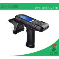 Hand-held reader,Supports 1/2D barcode and LF 125KHz , 134.2 KHz, 13.56MHz RFID cards/tags Manufactures