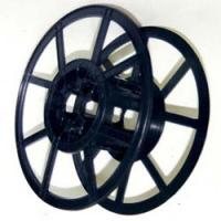 Buy cheap High strength, high precision,durable plastic reel manufactures for cable from wholesalers