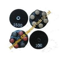 concrete floor grinding and polishing pads Manufactures