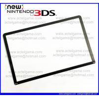 New 3ds LCD screen mirror Nintendo new 3ds new 3dsll repair parts Manufactures