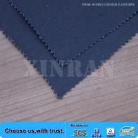 100%cotton fire resistant fabric with low formaldehyde Manufactures