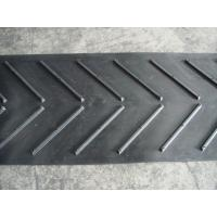 Buy cheap конвейерные ленты ГОСТ 20-85 ТК-200 rubber chevron conveyor belting with super from wholesalers