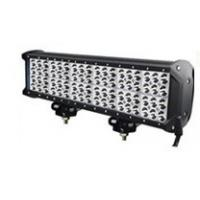 Black 216W 17inch 17280lm Four Rows Led Lighting Bar Ip67 Truck Led Light Bar For Cars, Jeep, Auto Parts Manufactures
