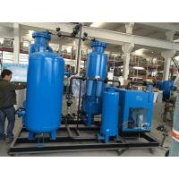 ISO CE Air Separation Industrial PSA Oxygen Generator High Purity 90% +/-3 Manufactures