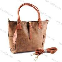 Crocodile Pattern Fashion Lady PU Handbags/Shoulder Bags (HP-135) Manufactures