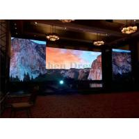 Commercial Indoor Rental LED Display Stage Concert Shows P4.81 With Amazing Display Effect Manufactures