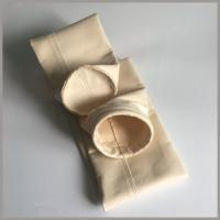Waste Incinerator PPS Dust Collector Replacement Filter Bags / Cement Bag House Manufactures