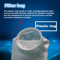 4#nylon filter bag manufacturer liquid filter bag screen paint coating filter bag nylon filter bag Manufactures