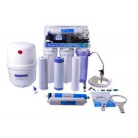 Reverse Osmosis Water Filter Portable Water Purifier For Direct Drinking Water Manufactures