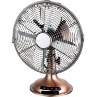 China 30 Watt High Performance Antique Electric Fans , 50Hz Electric Oscillating Fan on sale