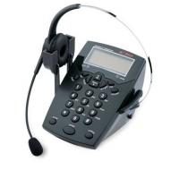 Buy cheap Business Headset Telephone For Call Center from wholesalers