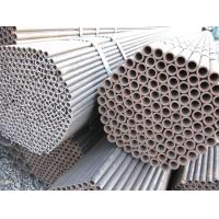 China 12CrMoG Steel Stainless Steel Welded Pipes High Strength For Shipbuilding , Construction on sale