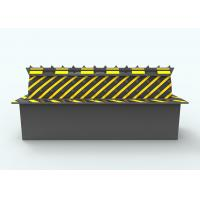 China PLC programming command control shallow mounted hydraulic contol road blocker system on sale