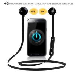 PDCMATE7 stereo BT Headset earphone wireless Earphone answer call listen music sport headset Manufactures