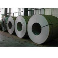 321 Hot Rolled Stainless Steel Coil High Corrosion Resistance Prime Grade Manufactures