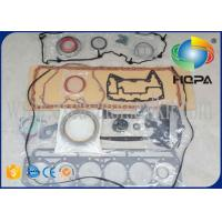 China Caterpillar Excavator Engine Parts C9 Overhaul Gasket For CAT 330C 330D 336D on sale