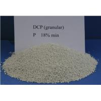 China dicalcium phosphate DCP feed additive for poultry feeds on sale