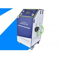 4.5KW Car Engine Cleaning Machine , Automotive Carbon Cleaner 1 Year Warranty Manufactures