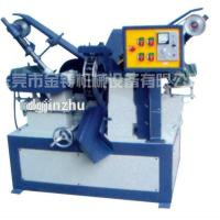 L1500*W1500*H1800mm Industrial Grinding Machine For Automatic Door Hinge Edge Manufactures