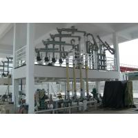 Type EXZ-100/1-00  railcar & tank truck bottom loading and unloading arm double pipeline vapor return hose Manufactures