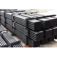 Quality API 11B Hollow Sucker rod for oil well producing for sale