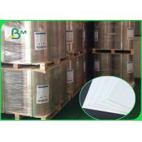 210gsm 250gsm 300gsm High density White SBB Paperboard For paper cup Manufactures