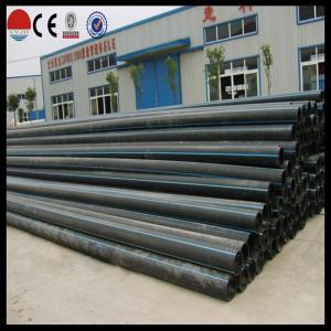 PE100 Grade PE Water Pipe HDPE Water Pipe Manufactures