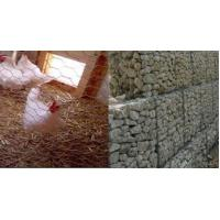 gabion mesh application for river Manufactures