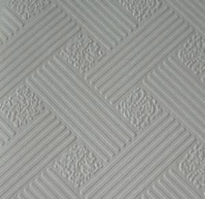 Morden Design Pvc Gypsum Ceiling Board Manufactures