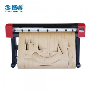 Inkjet garment paper pattern cutting plotter/t-shirt printing machine prices Manufactures