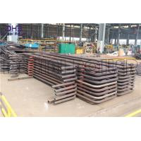 China Coal Based Thermal Power Plants Super Heater Coil Mechanical And Electrical on sale
