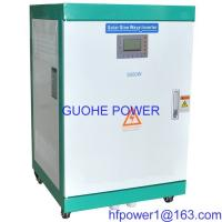 Off grid inverter, low frequency pure sine wave inverter, capacity 5kw Manufactures