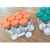 Injectable Human Chorionic Gonadotropin HCG / Pharmaceutical Grade Peptides Manufactures