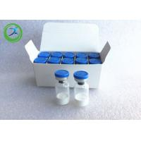 China CJC-1295 Acetate Bodybuilding Human Growth Peptides Hormone CAS 863288-34-0 on sale