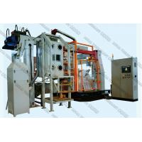 China Low Pressure Automated Industrial Machinery Brass Die Casting Machine For Faucets on sale