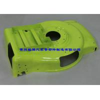 Garden Tools Green Lawn Mower Deck , 760mm * 530mm * 200mm Manufactures