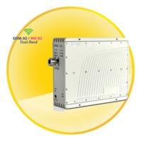 China Wireless Signal Booster | GSM900 & 3G Dual Band Signal Booster on sale