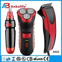 barber shop tools electric hair clippers man grooming kit Manufactures