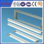 Best Quality Aluminum Solar Frame manufacturer Manufactures