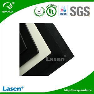 China Lasen HDPE sheet on sale