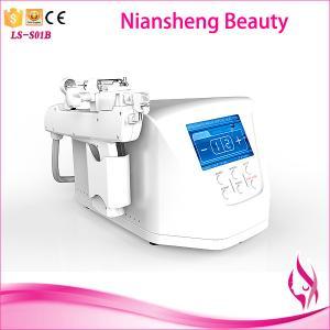 2016 LS-S01B facial whitening machine Skin rejuvenation mesotherapy  gun Manufactures