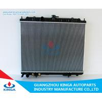Silver Classic Car Radiator Repair Nissan X-TRAIL ' 01 T30 21460-8H900 AT Manufactures