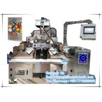 China CE Approved CS Paintball Manufacturing Machine For Sports Amusement With Recept wholesale