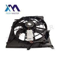 Quality Automotive Car Cooling Fans For BMW E46 17117561757 Radiator Fan Power 400W for sale