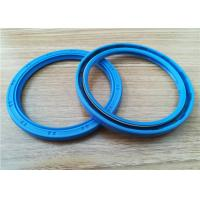 China Blue TC NBR Rubber Oil Seal Motor Oil Seal For Track KKY01-11-312 83*100*9 on sale