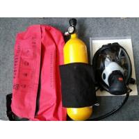 Portable 3L CCS, Med Approved Emergency Escape Breathing Device Manufactures